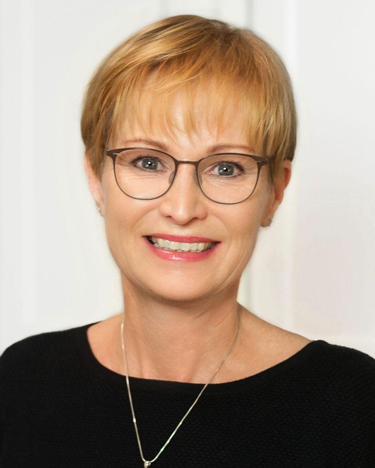 Anett Schadeck - Inhaberin von Kosmetik & mehr