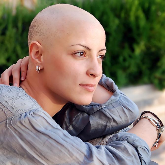 Onkologische Kosmetik bei einer Chemotherapie