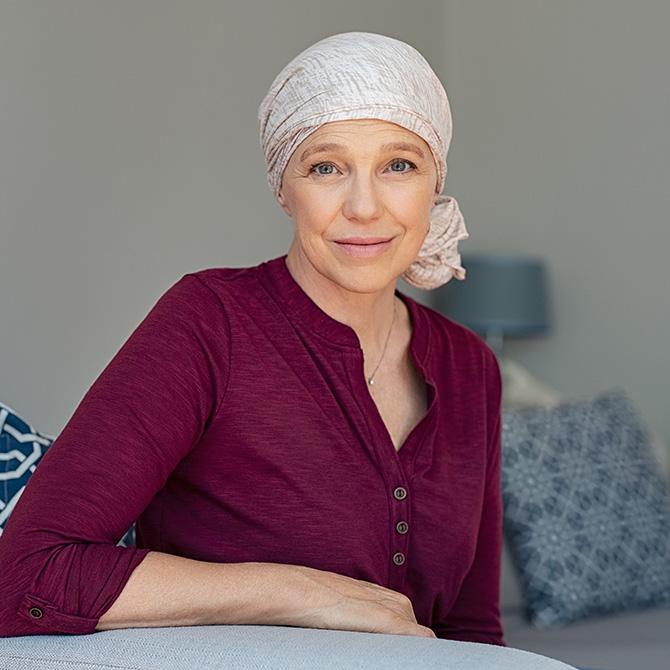 Onkologische Kosmetik bei Kosmetik Schadeck in Bogen