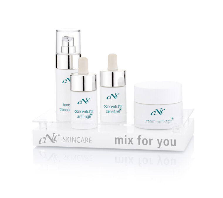 cNc SKINCARE mix for you